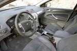 Ford Mondeo Mk4 2.0 TDCI DPF 115 KM