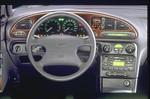 Ford Mondeo Mk2 2.0 16V 130 KM