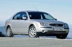 Ford Mondeo Mk3 2.2 TDCI 155 KM