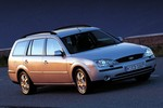 Ford Mondeo III 2.0 145 KM