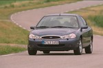 Ford Mondeo Mk2 2.5 ST 200 205 KM
