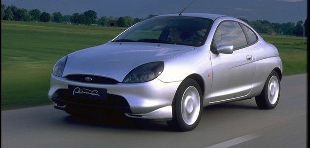 ford puma i 1 7 efi 125 km 2000 coupe skrzynia r czna. Black Bedroom Furniture Sets. Home Design Ideas