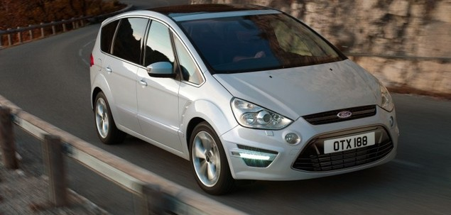 Ford S-MAX I 2.0 EcoBoost 203 KM