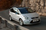 Ford S-MAX 1.6 TDCi 115 KM