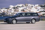 Honda Accord VII 2.2 CTDI 140 KM