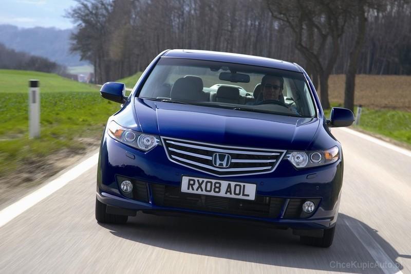 Honda accord viii 2 4 201 km 2013 sedan skrzynia r czna for Honda accord 201