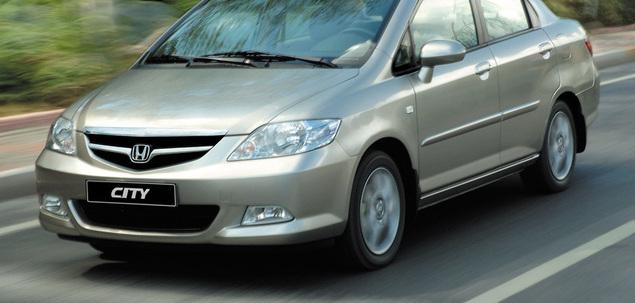 Honda City IV 1.4 83 KM