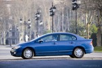 Honda Civic VIII 1.8 140 KM