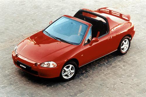 Honda CRX