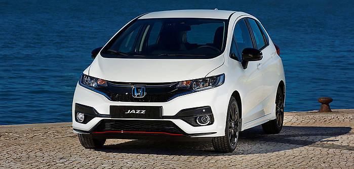 Honda Jazz IV FL 1.5 i-VTEC 130 KM