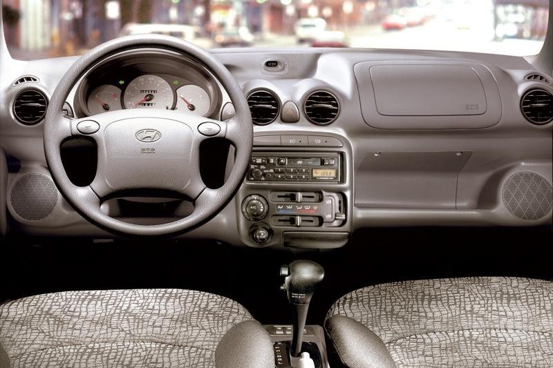 hyundai atos prime 1 0 55 km 2001 hatchback 5dr skrzynia. Black Bedroom Furniture Sets. Home Design Ideas