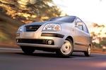 Hyundai Atos Prime 1.1 63 KM