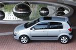 Hyundai Getz 1.1 63 KM