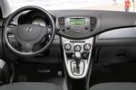 Hyundai i10 I 1.1 66 KM