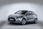 Hyundai i20 II Coupe 1.4 CRDi 90 KM