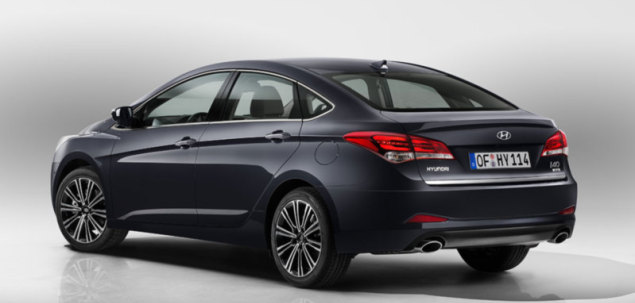 Hyundai i40 I FL 2.0 GDI 165 KM