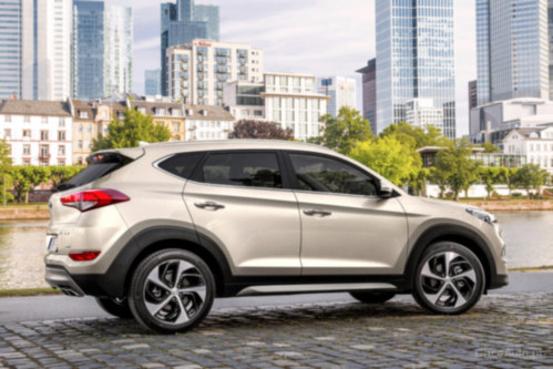 hyundai tucson ii 2 0 crdi 185 km 2015 suv skrzynia r czna. Black Bedroom Furniture Sets. Home Design Ideas