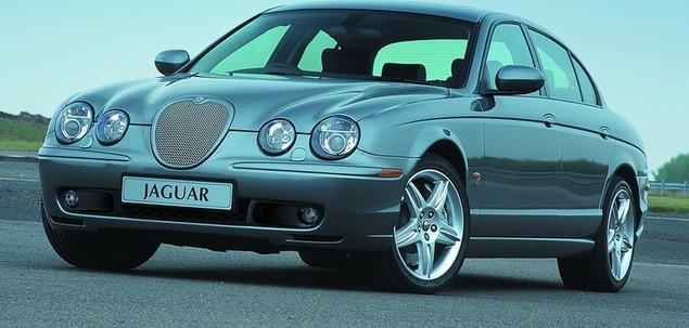 Jaguar S-Type 3.0 238 KM