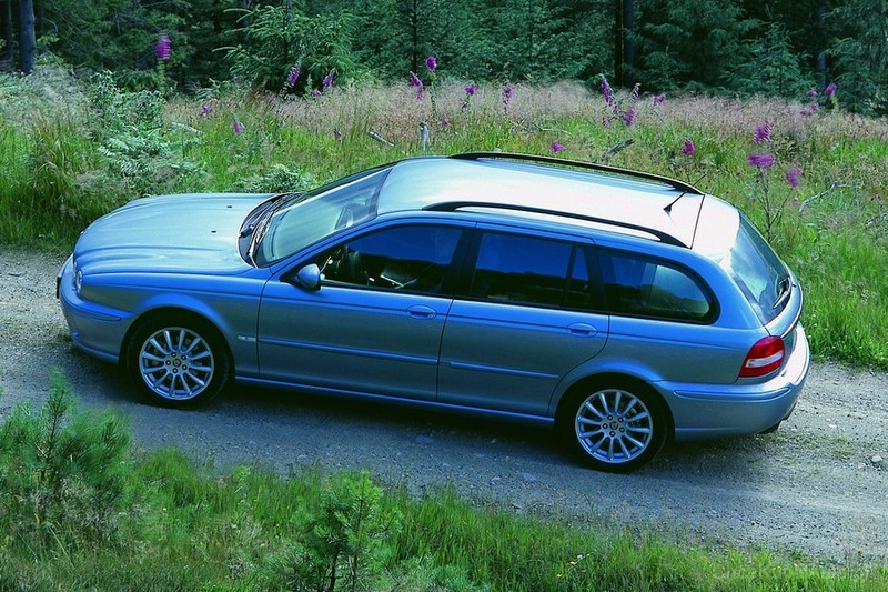 jaguar x type 2 2 d 155 km 2005 kombi skrzynia r czna nap d przedni zdj cie 2. Black Bedroom Furniture Sets. Home Design Ideas