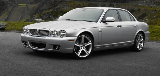 Jaguar XJ Mark3 3.0 238 KM