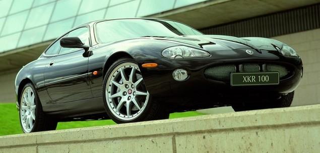 Jaguar XK X100 4.0 284 KM