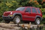 Jeep Cherokee III 2.8 CRD 150 KM