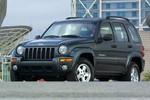 Jeep Cherokee III FL 2.8 CRD 163 KM