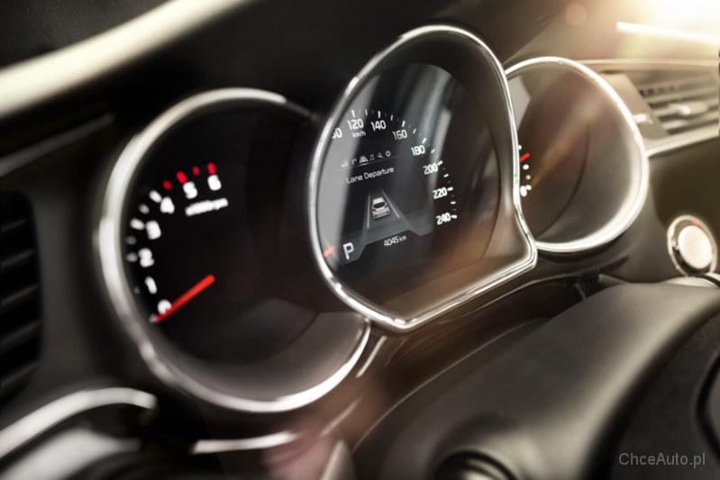 Kia Ceed II FL 1.6 GDI 135 KM