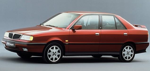 Lancia Dedra 1600 90 KM