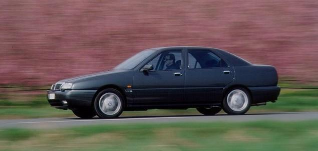 Lancia Kappa 2.4 20V 175 KM