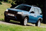 Land Rover Freelander I 1.8 120 KM