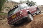 Land Rover Range Rover III FL 3.0 TD 177 KM