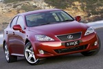 Lexus IS II 220D 177 KM