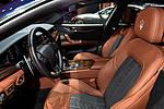 Maserati Quattroporte VI S 410 KM