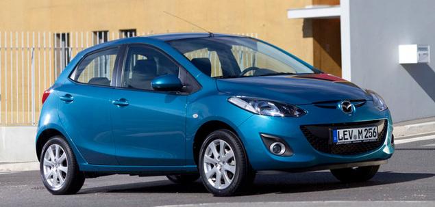 Mazda 2 Iii 1 5 103 Km 2014 Hatchback 5dr Skrzynia Automat