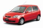 Mazda 2 II 1.4 CD 68 KM