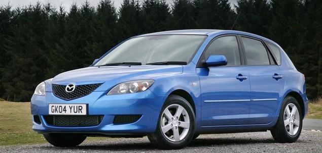 Mazda 3 I 2.0 150 KM