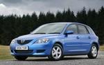 Mazda 3 I 1.6 CD 109 KM