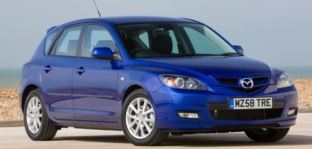 Mazda 3 I FL 2.3 Turbo DISI 260 KM