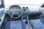 Mazda 323F VI - BJ 1.5 90 KM