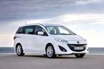 Mazda 5 III 1.6 CD 115 KM