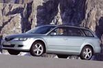 Mazda 6 I 2.0 CD 143 KM
