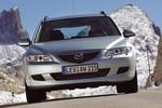 Mazda 6 I 2.0 16V 140 KM