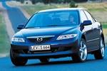 Mazda 6 I 2.0 CD 136 KM