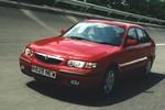 Mazda 626 V 2.0 116 KM