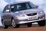 Mazda 626 V FL 2.0 136 KM