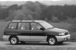 Mazda MPV I 3.0I V6 148 KM
