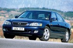 Mazda Xedos 9 2.0 V6 144 KM