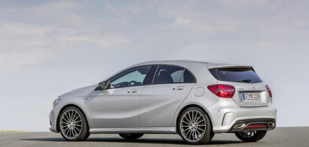 Mercedes benz a klasa w176 fl 250 sport 218 km 2015 for Benz sport katalog