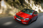 Mercedes - Benz B-klasa W246 200 156 KM